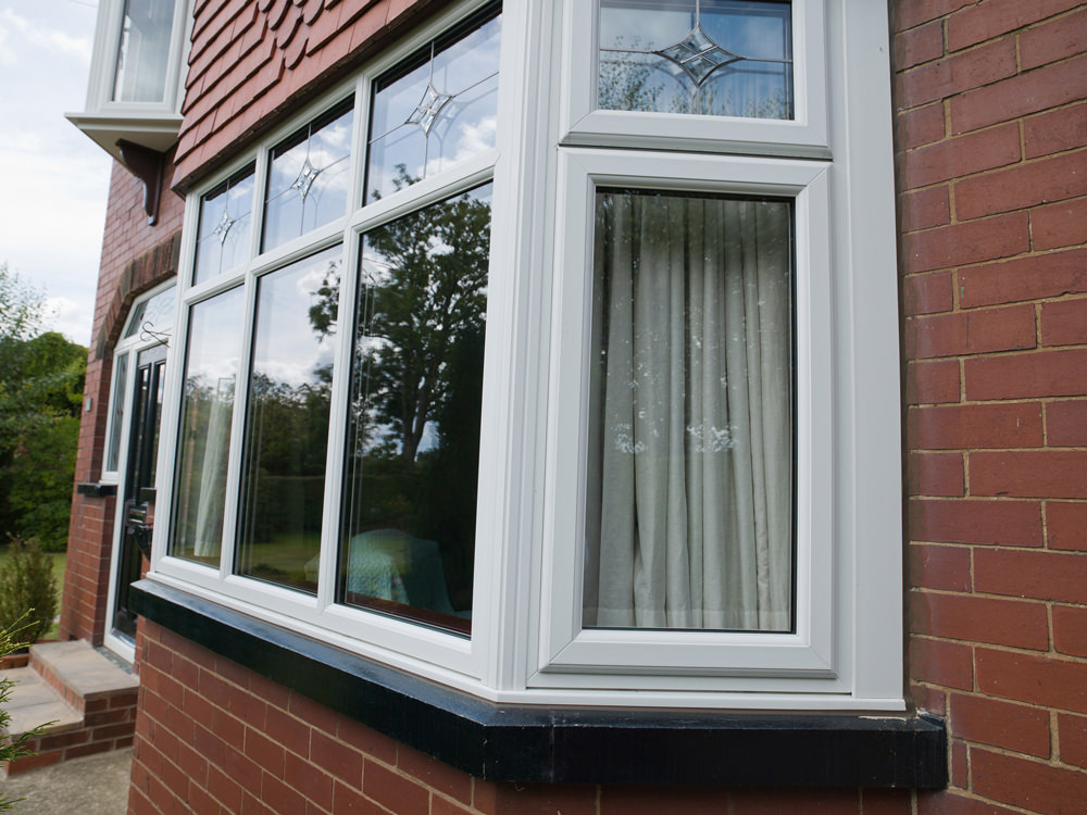 Window cleaning cleaning paint from upvc window frames for Upvc window frame