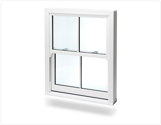 UPVC Casement Windows in Cambridgeshire