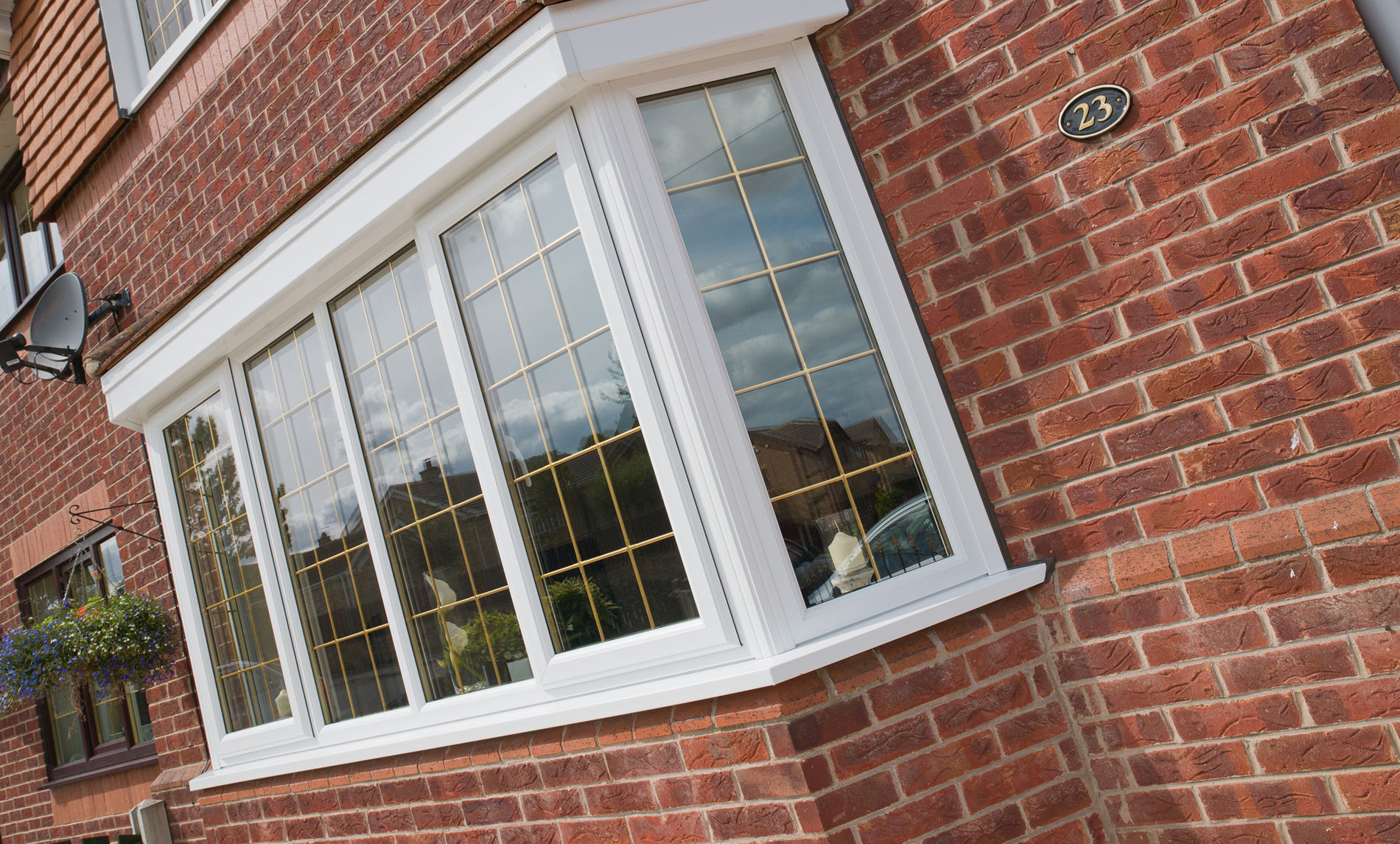 Double Glazing Windows Peterborough