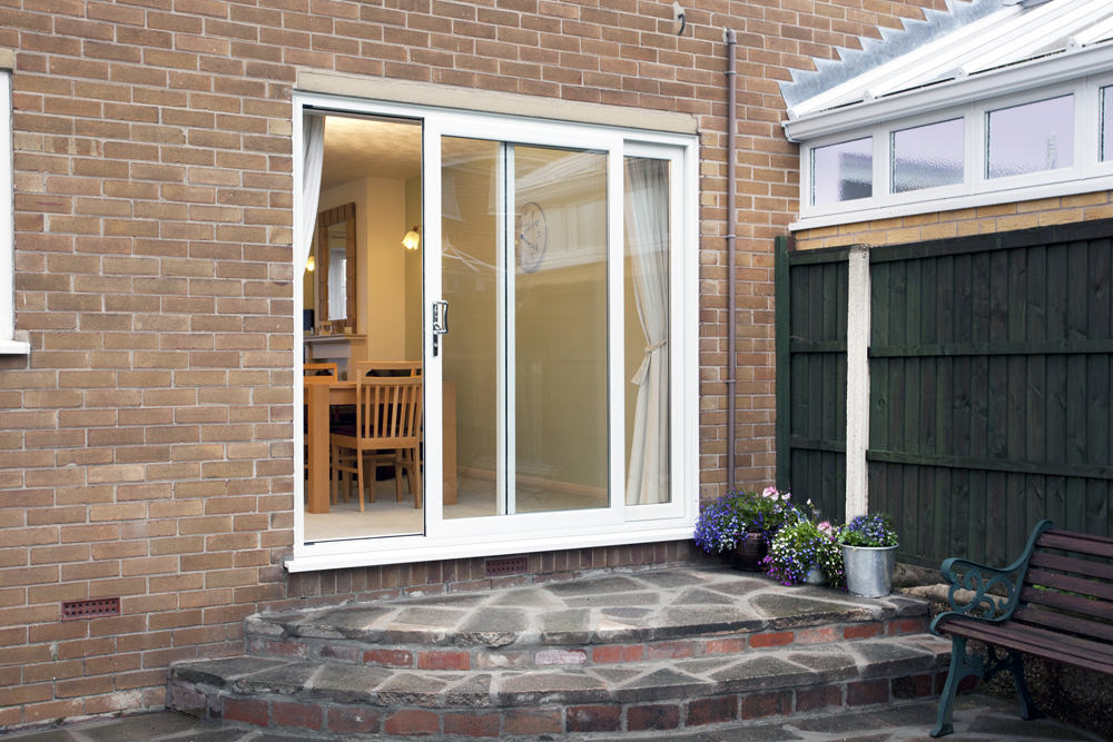 patio doors chatteris