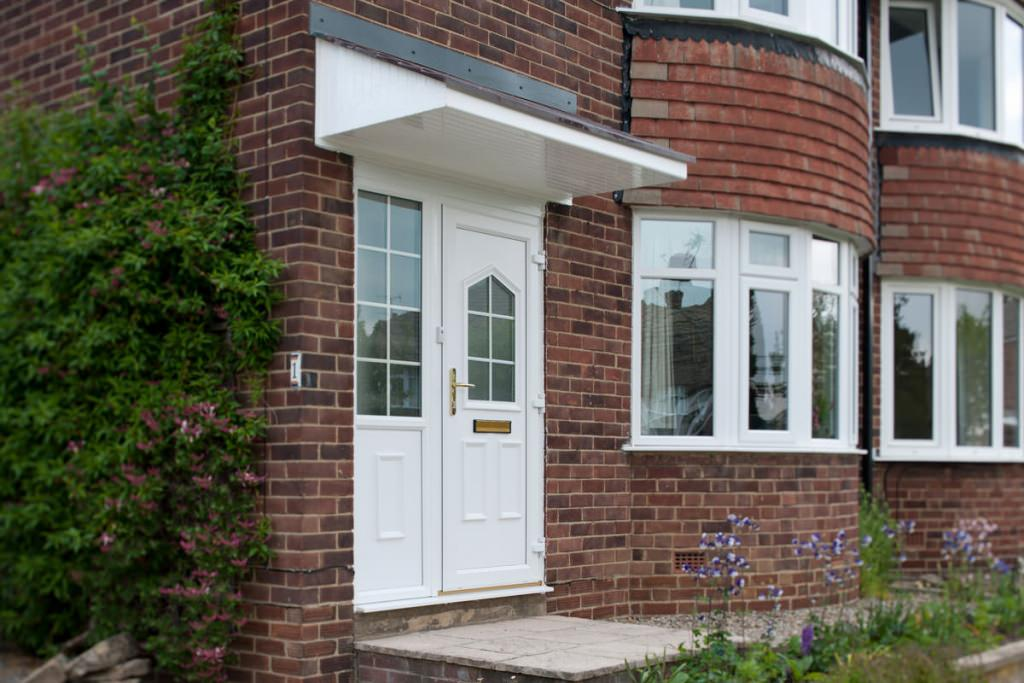 uPVC Doors Chatteris