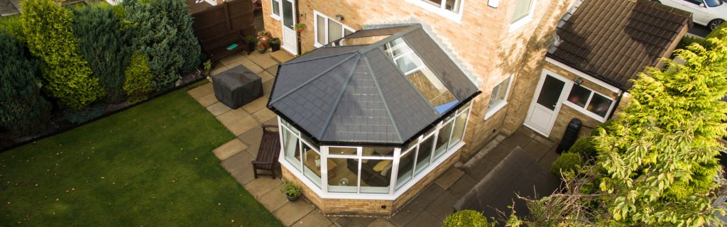 Tiled Conservatory Roof Essex