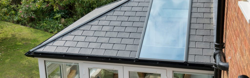 Tiled Conservatory Roofs Essex