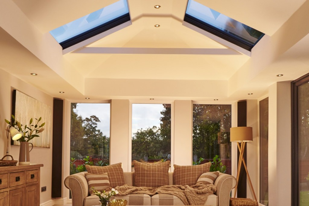 conservatory roof trade prices Peterborough
