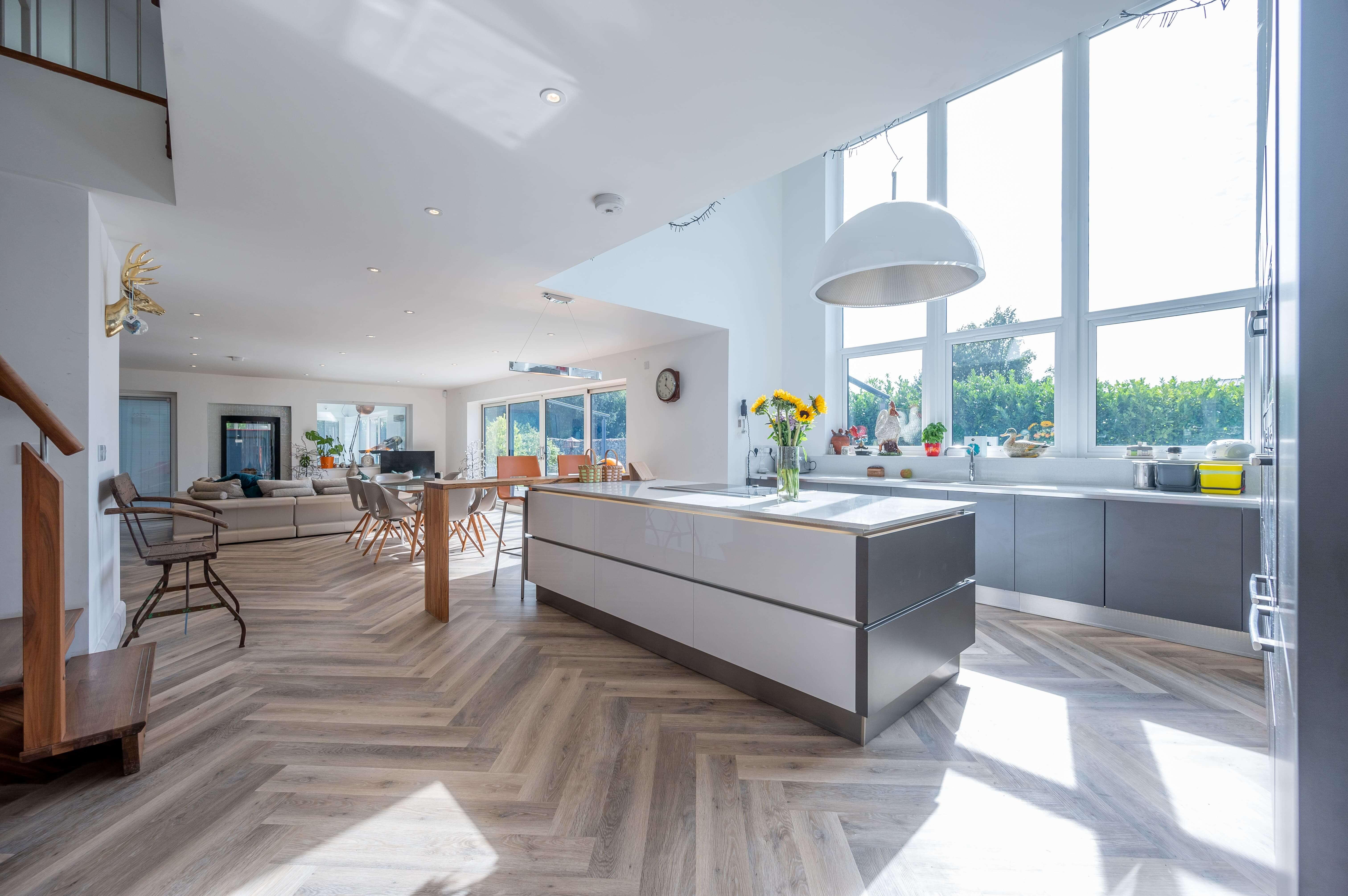 double glazing price cambridgeshire