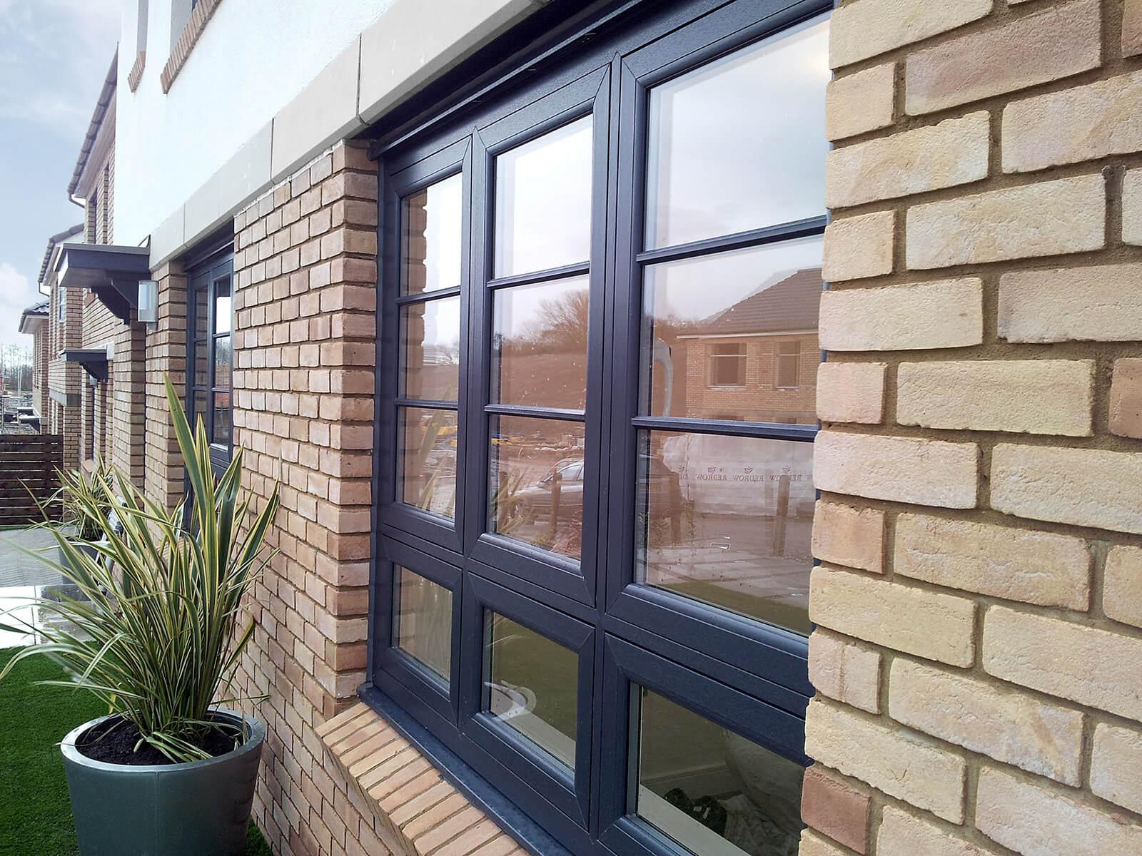 upvc flush casement windows price march