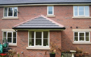 double glazing prices march