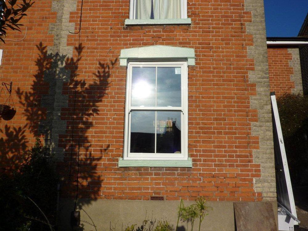 Double Glazing cambridgeshire