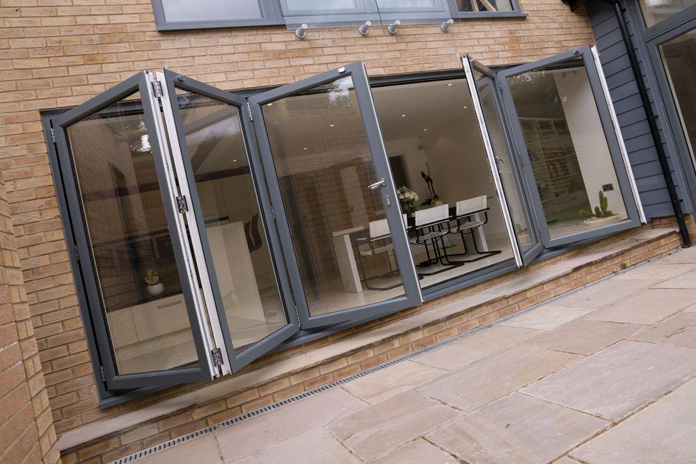 aluminium double glazing prices kings lynn