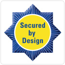 Secured by Design Approved Cambridgeshire