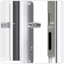 Secure Locking systems