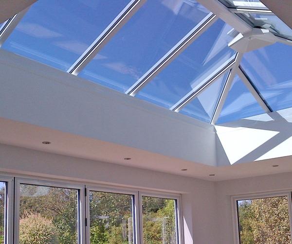 Conservatory-Roof cambridgeshire
