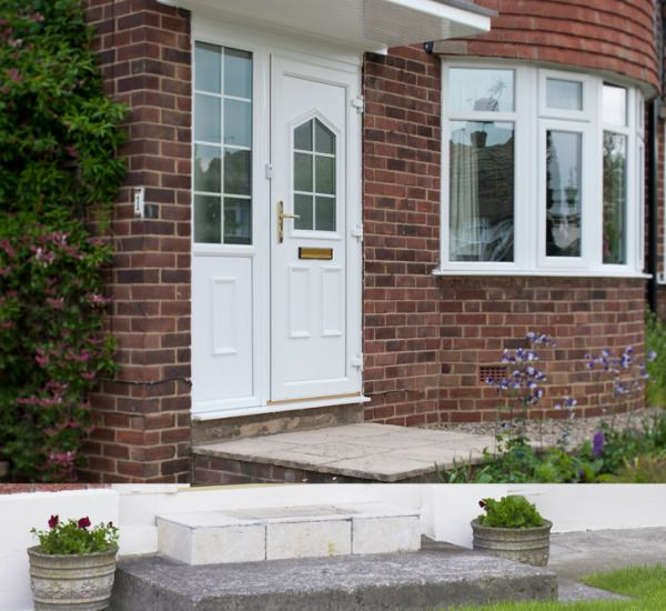 Front Door cambridge