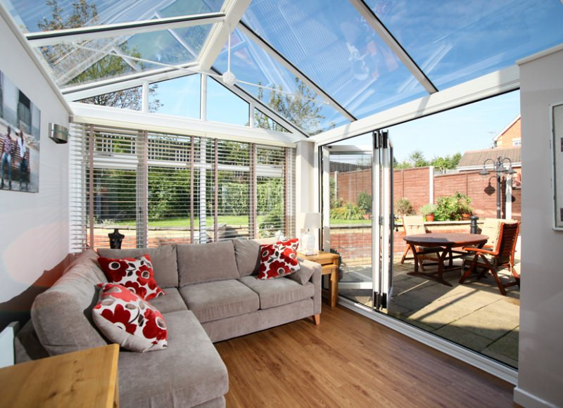 Conservatories Peterborough