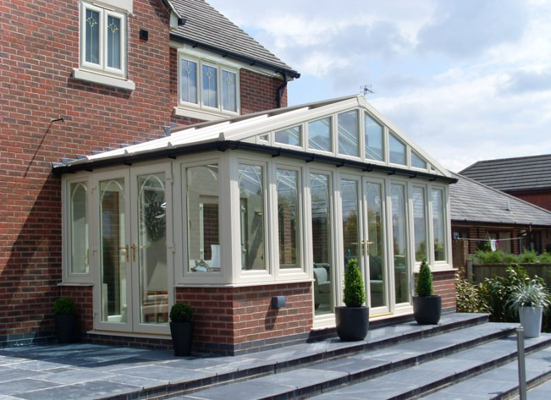 Large-Gable-Conservatory cambridgeshire