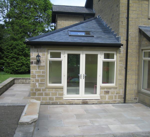 french doors cambridgeshire