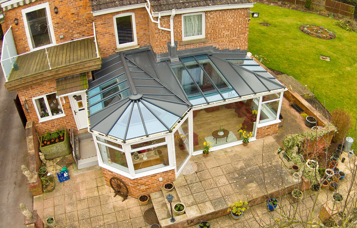Ultraframe Conservatories March Cambridgeshire