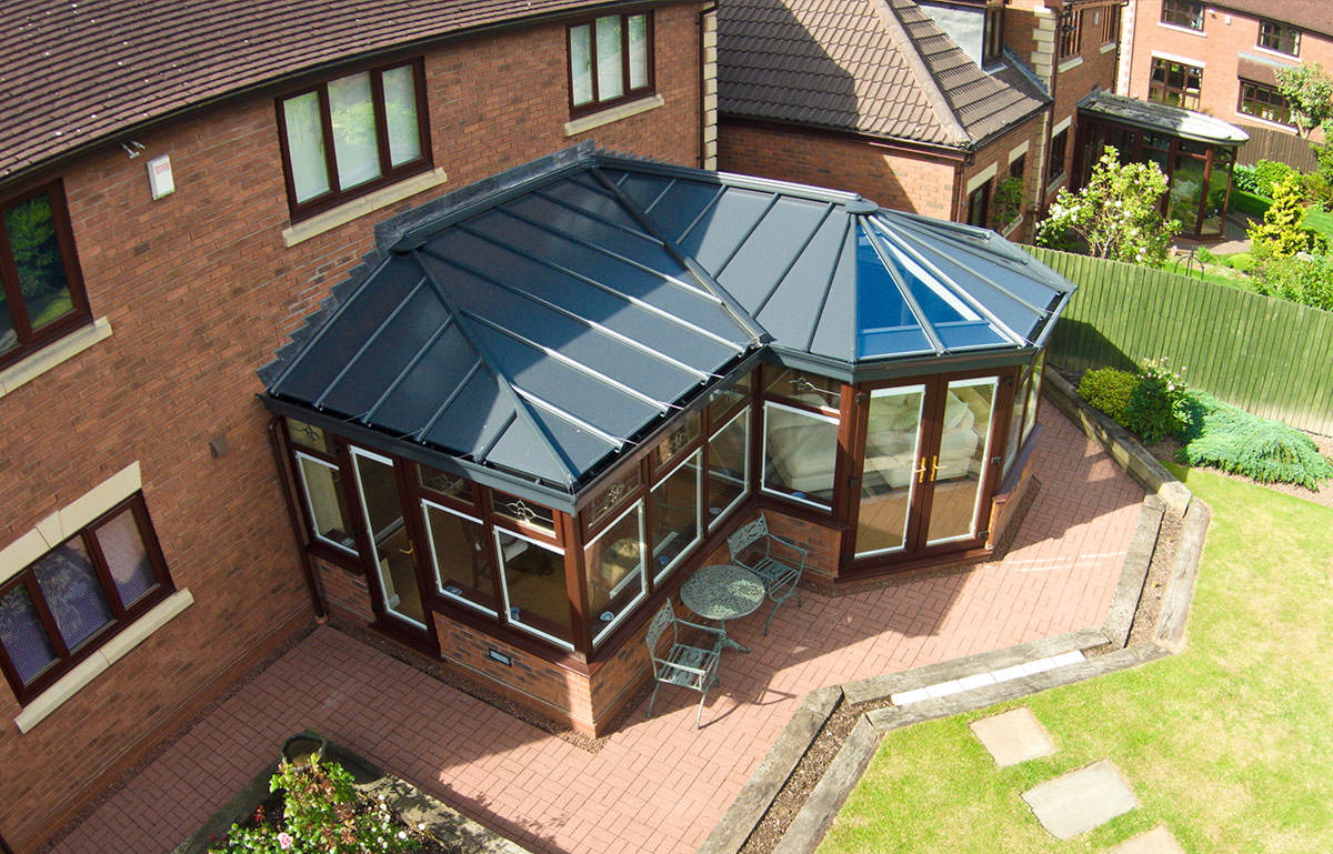 Ultraframe Cambridgeshire