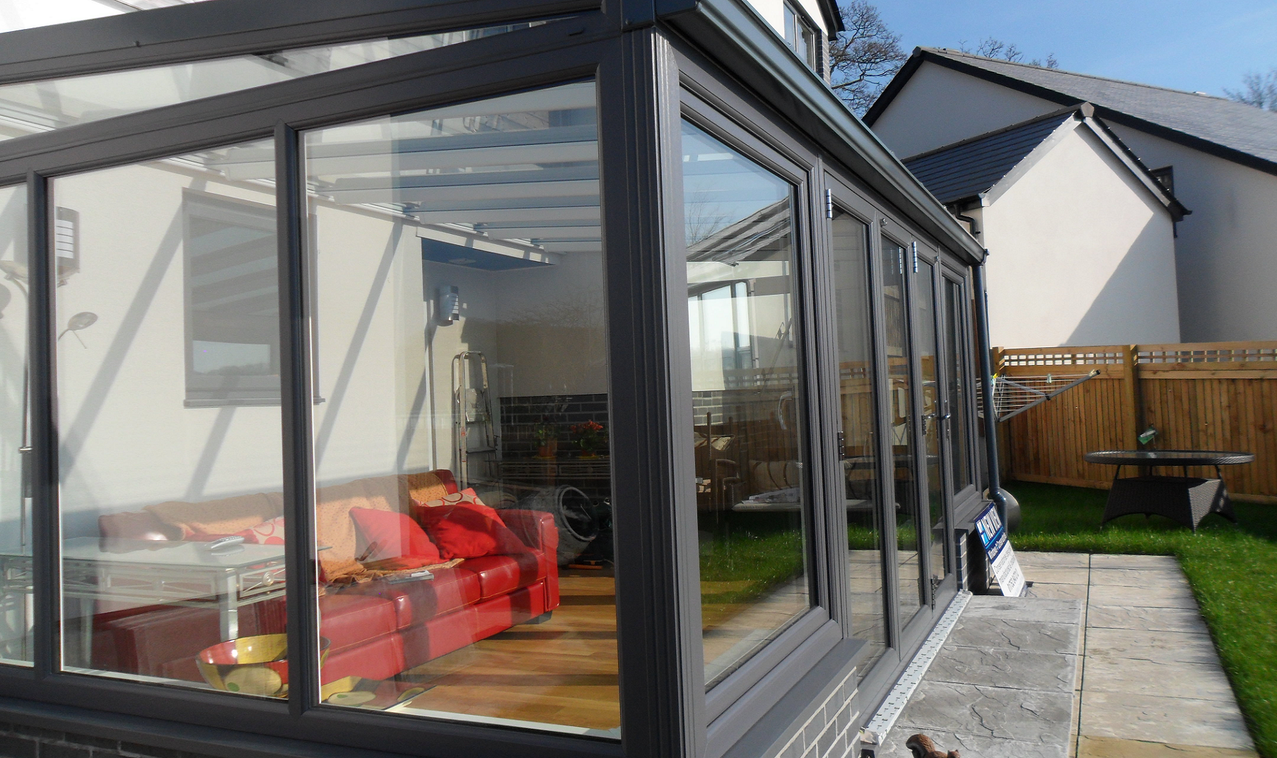 Lean To Conservatories March Cambridgeshire