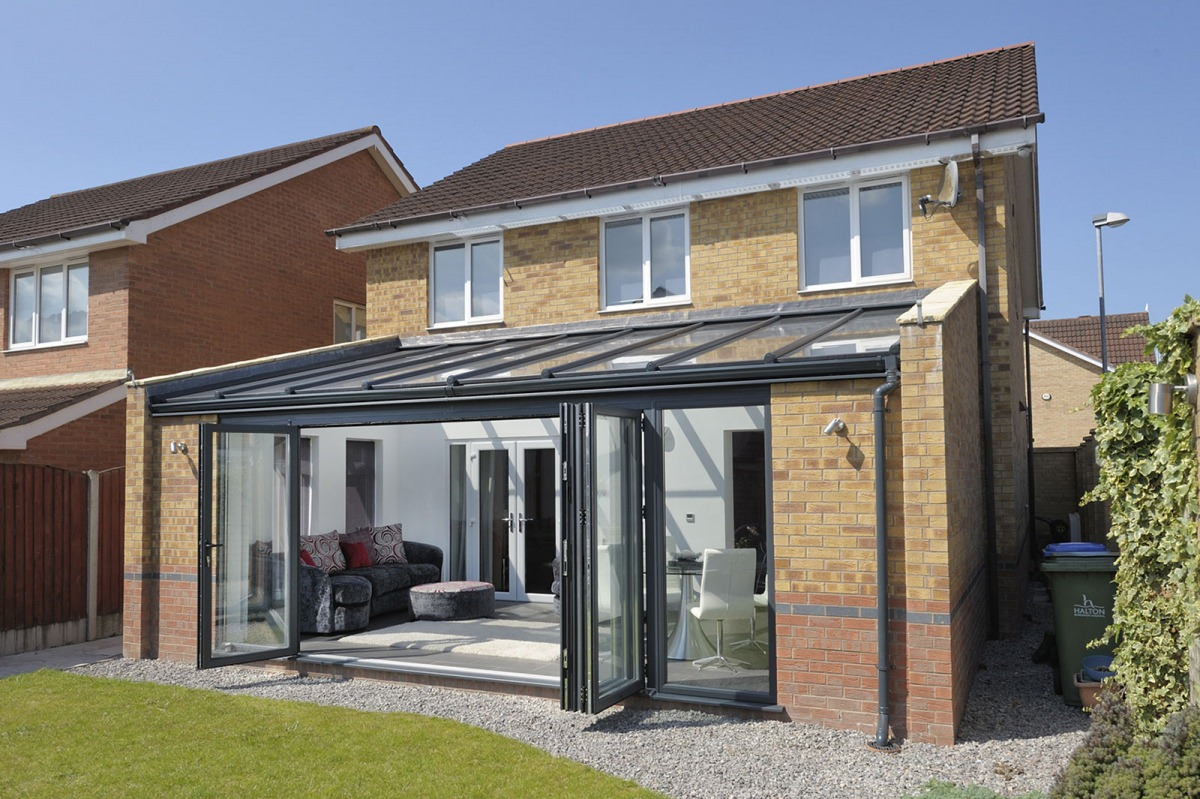 aluminium double glazing kings lynn