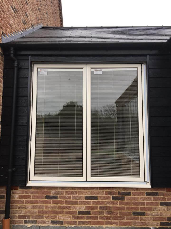 uPVC windows King's Lynn cambridgeshire