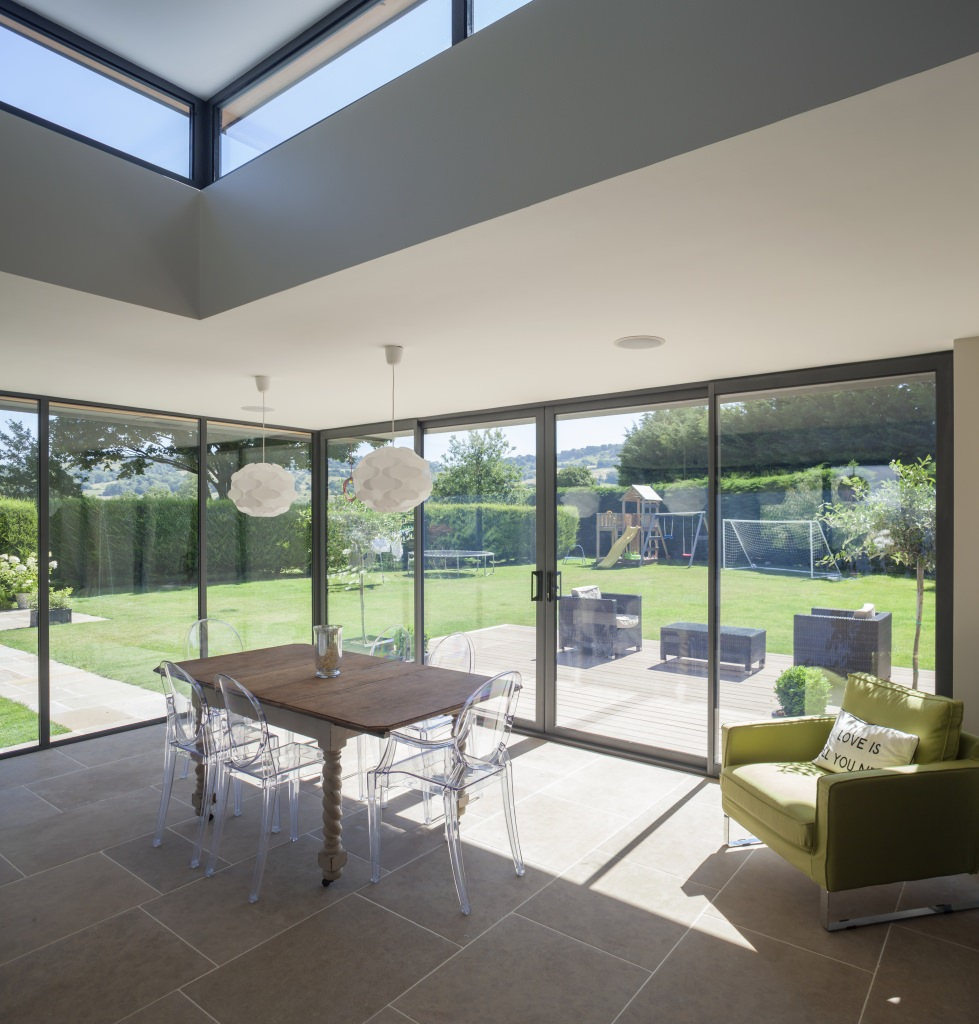 aluminium double glazing doors kings lynn
