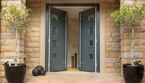 Composite Doors french front peterborough