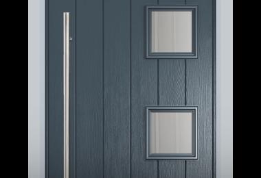 Composite Doors front peterborough
