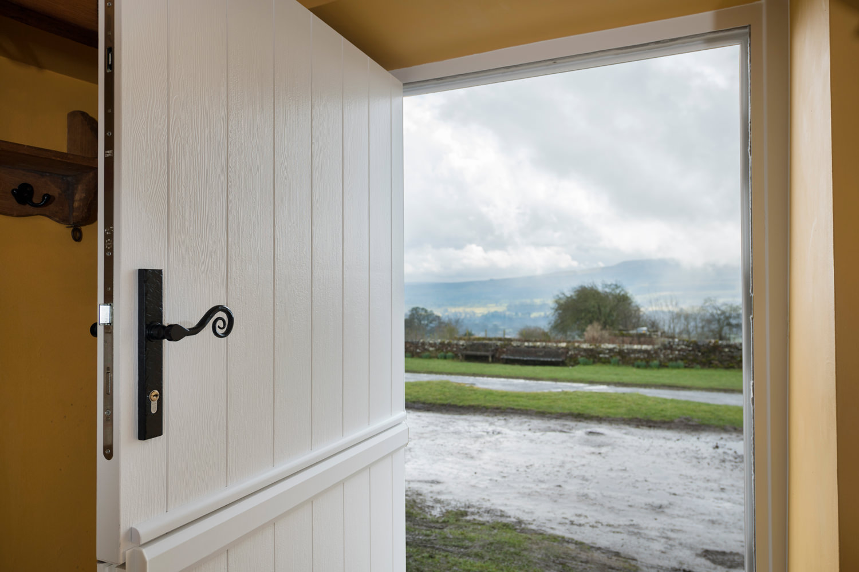 stable doors cambridge