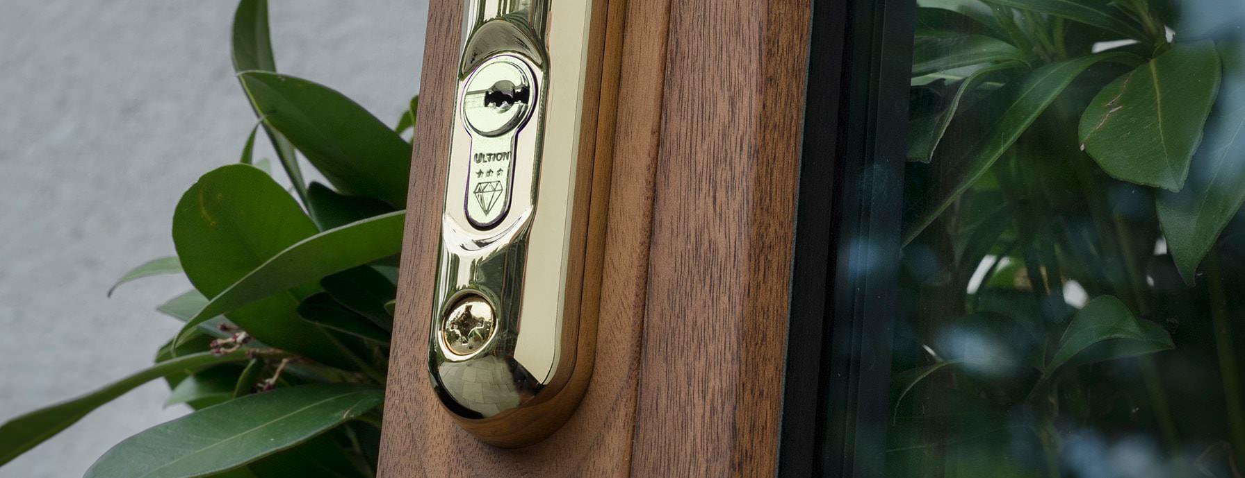 Composite Doors lock cambridge