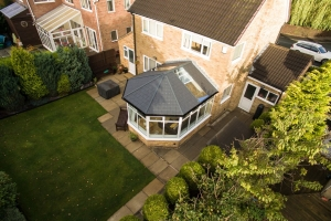 Conservatory Roofs March