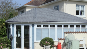 solid conservatory roofs cost chatteris