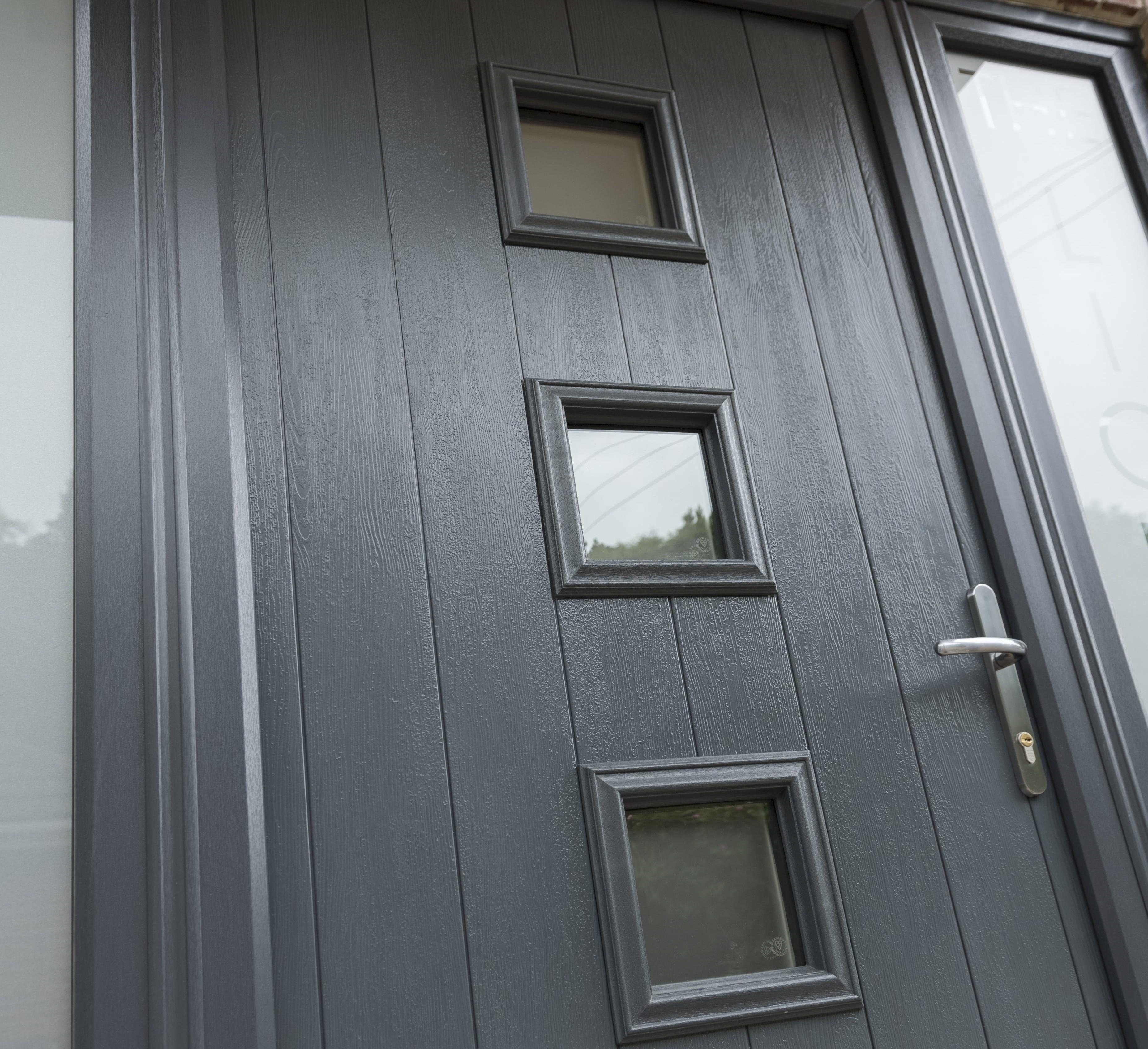 Parma Windows (Italia Collection)